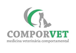 Abrir site da Comporvet